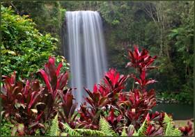 Milla Milla Falls