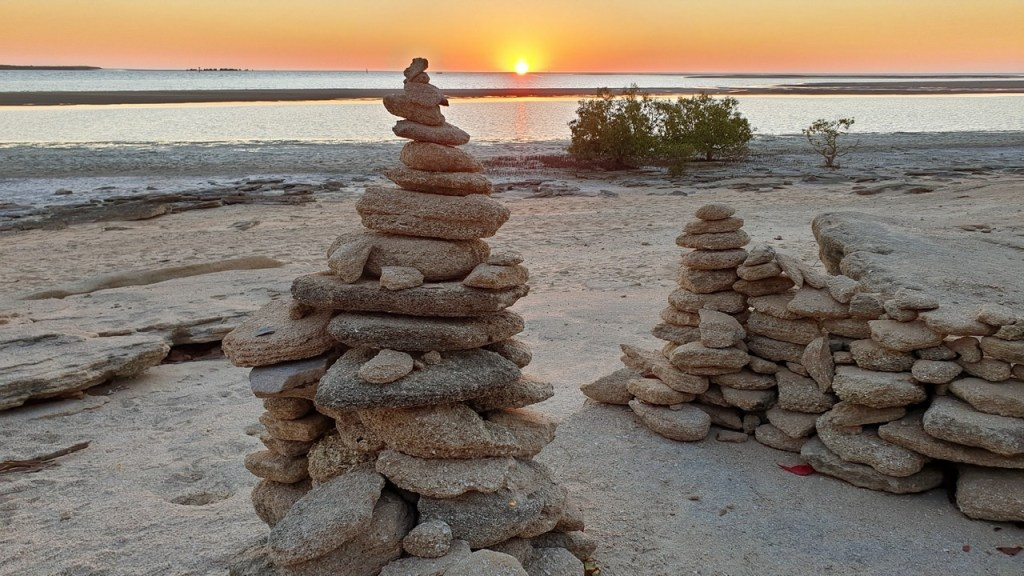 Karumba, Outback by the sea
