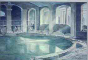 """Destination Trinidad; The Spa """"An oasis of divinity"""""""