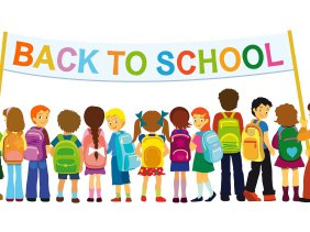 Style it out! Back to School!