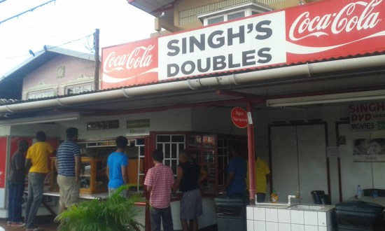 Singh's Doubles-The Untold Barra Story