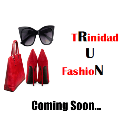 Trinidad Fashion Run – The Carnival Fashion Tour