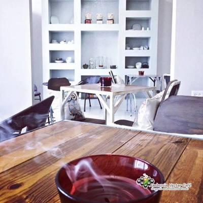 Ambrosia Nectar Cafe