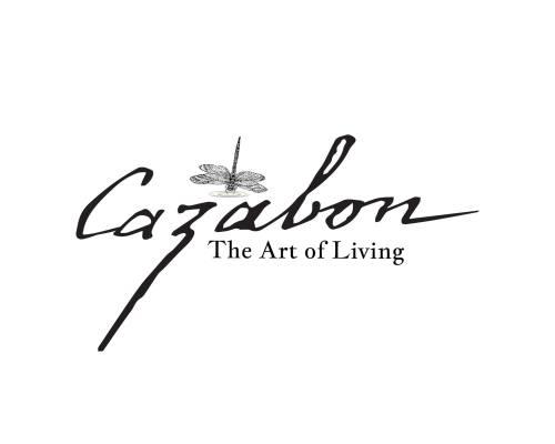 Brian Mac Farlane's Cazabon The Art of Living
