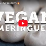 The BOSH Boys do a Vegan Meringue