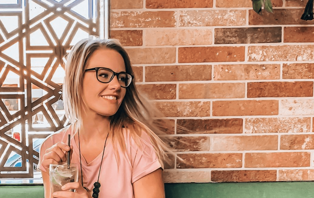 We chat to Annelise of My Kind of Awesome