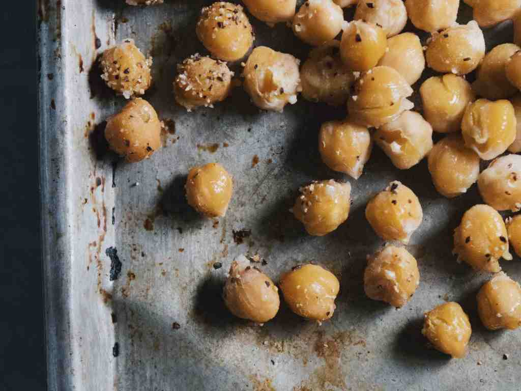 Recipe Ideas Using Canned Chickpeas