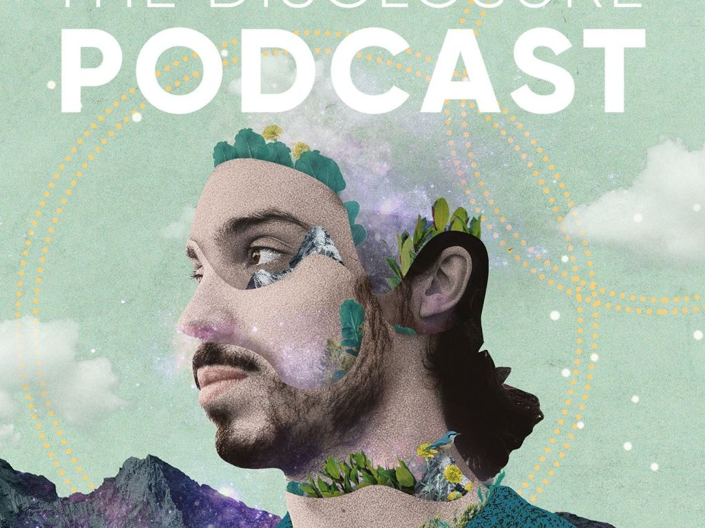 Earthling Ed's Disclosure Podcast