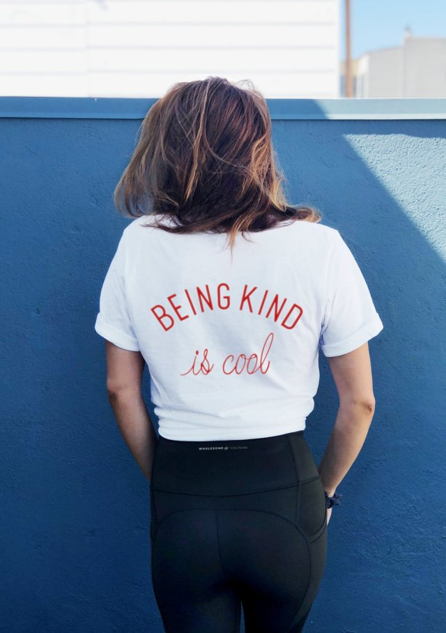 Wholesome Culture let you speak through fashion