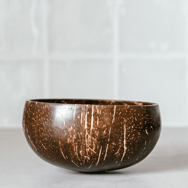 Coconut Bowls team up with Plant Proof