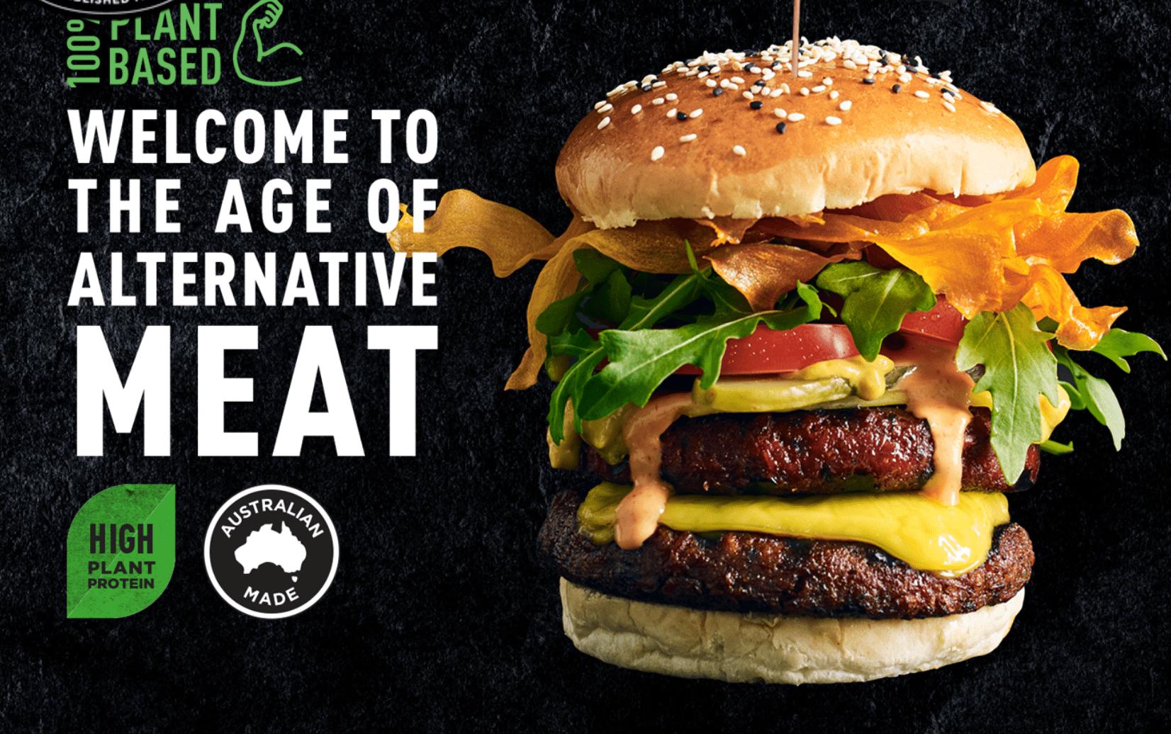 Alternative Meat Co