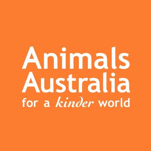 Animals Australia's message