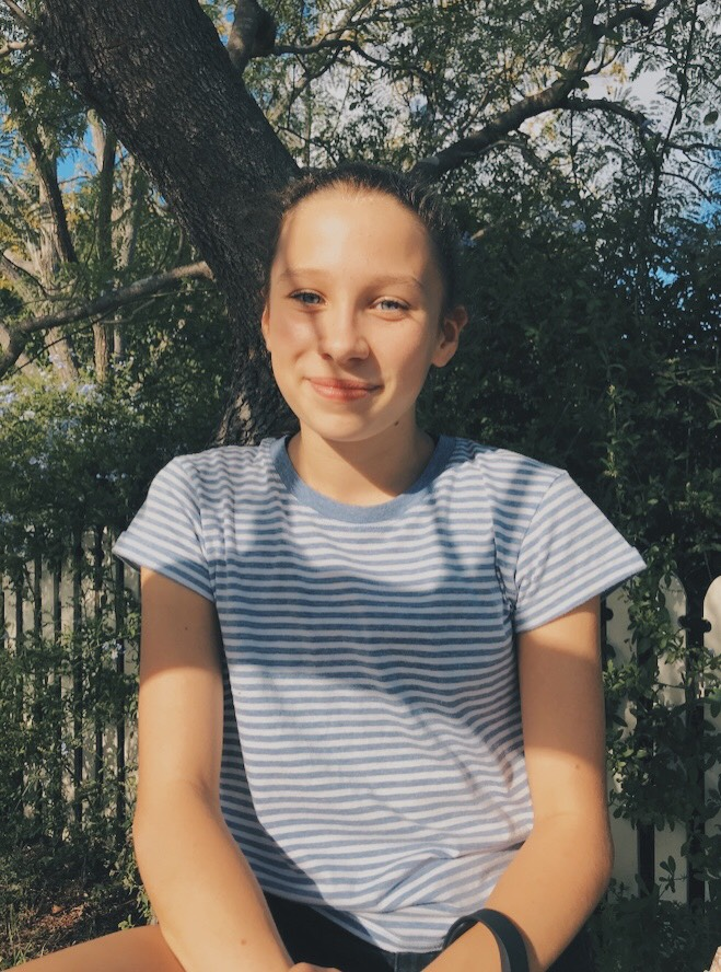 A Vegan Chat With Teen Vegan Earthly Elise