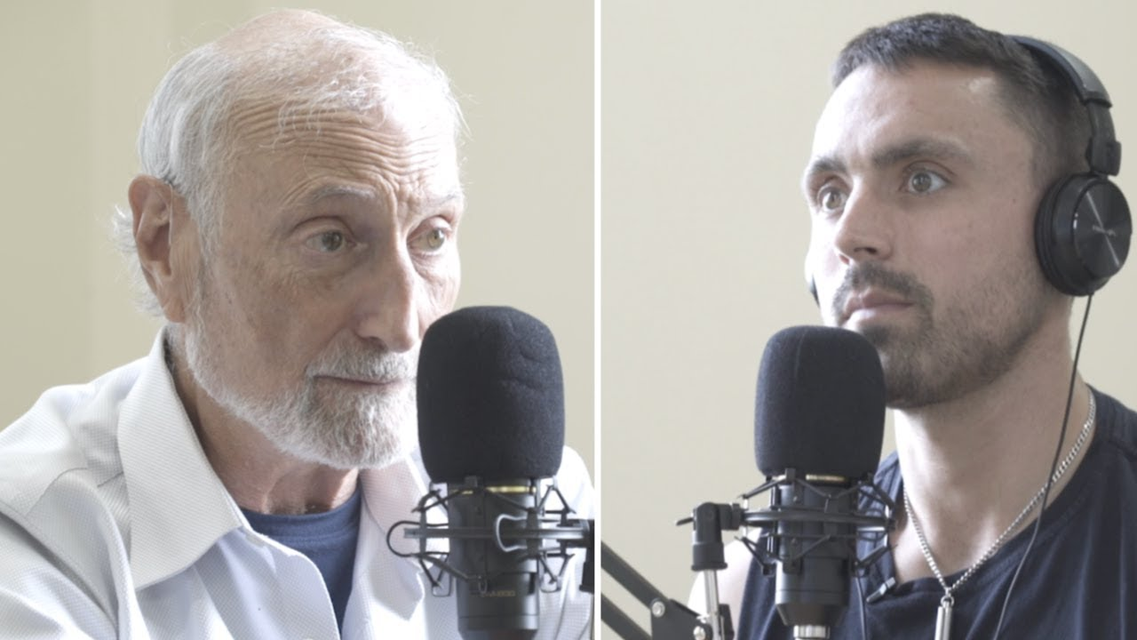 Dr Michael Klaper on the Carbstrong Cast Podcast