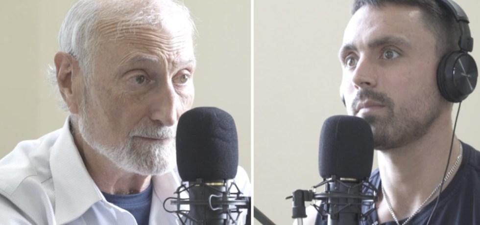Joey Carbstrong & Michael Klaper talk veganism