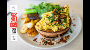 Will James reviews a selection of Melbourne vegan eateries and options