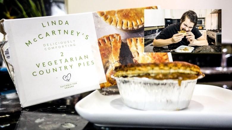 5 must try Vegan Pies in April 2020