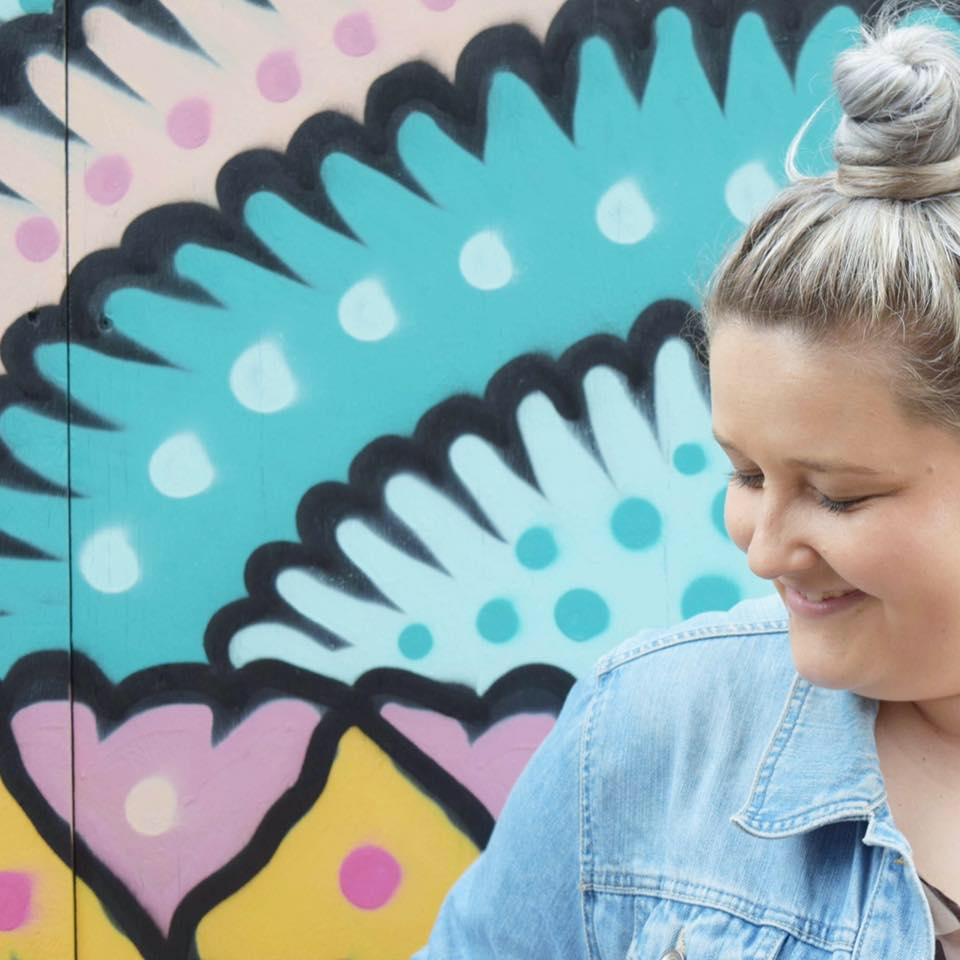 A Vegan Chat With Chelsey Johns of Like A Vegan