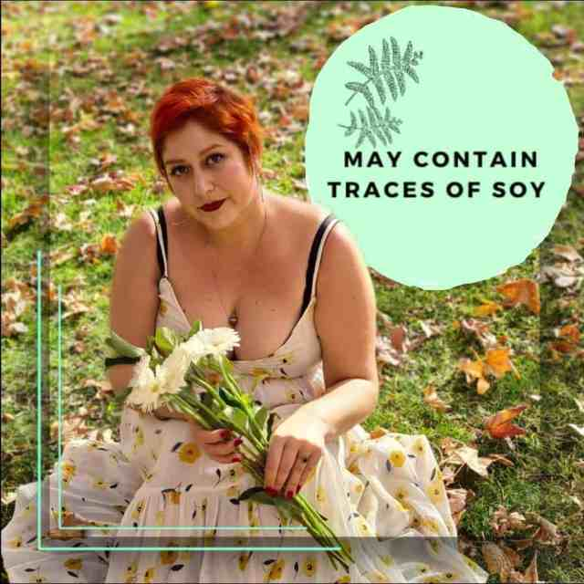 May Contain Traces of Soy podcast