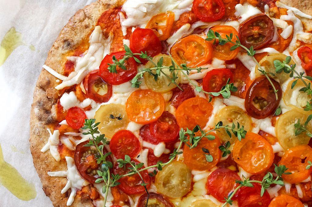 Heirloom Pizza