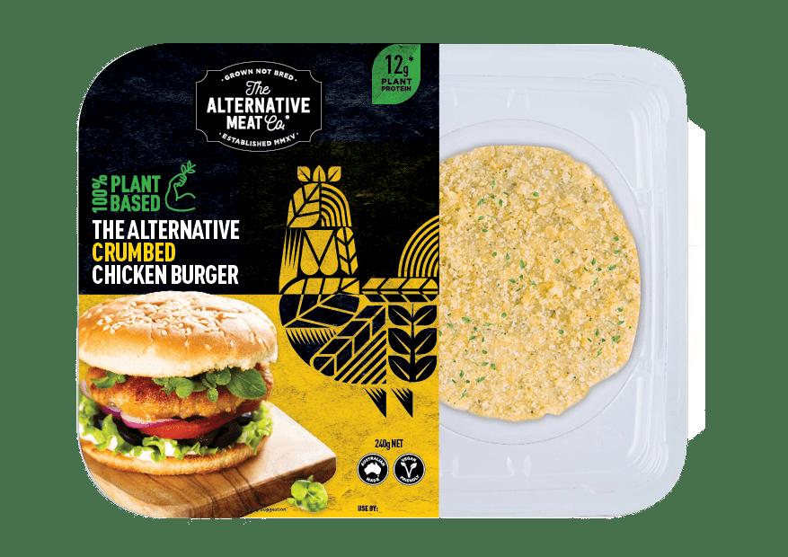 Alternative Meat Co launches Vegan Chicken