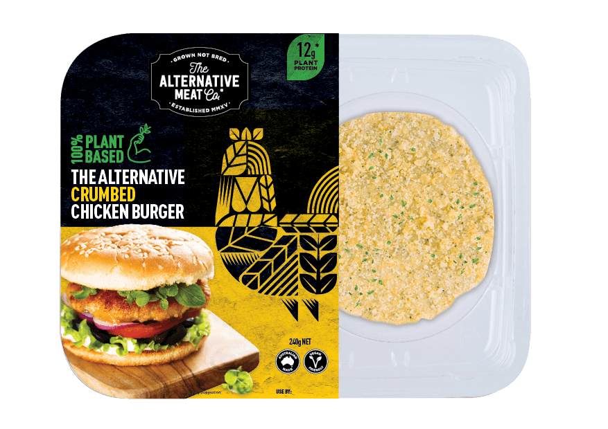 Alternative Meat Co launches Vegan Chicken