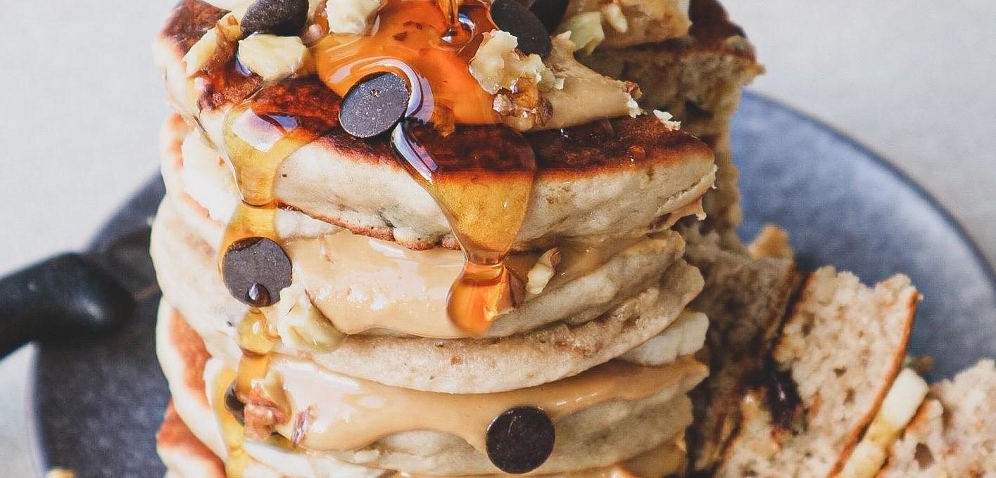5 epic vegan pancake recipes