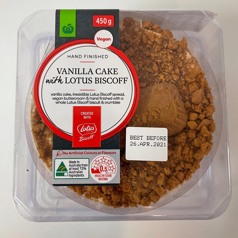 5 new vegan supermarket treats to grab this month