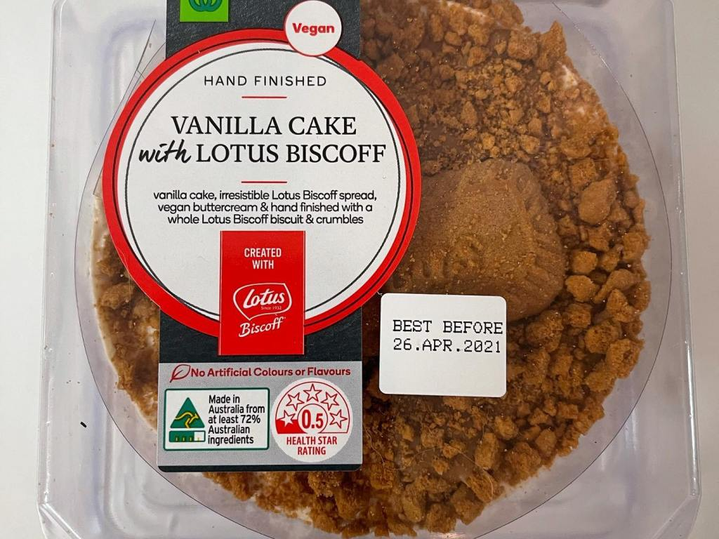 5 new vegan supermarket treats