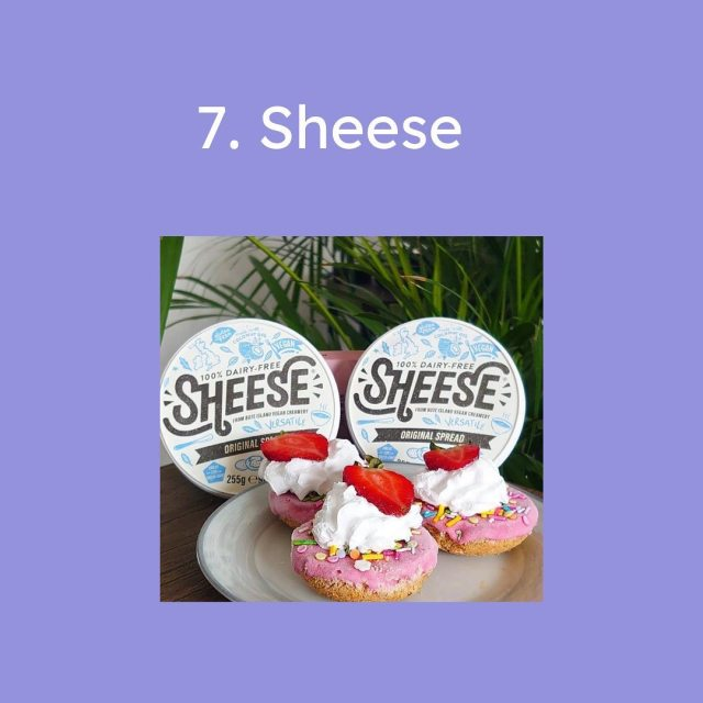 The Best Vegan Cheese in Australia
