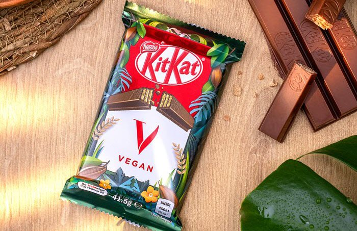 The best Vegan Chocolate you can buy at the supermarket!