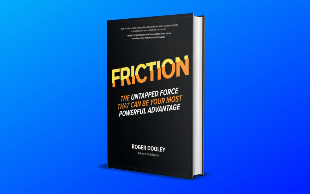3 marketing takeaways from Friction