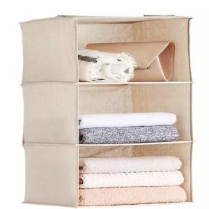 3-Shelf-Organizer