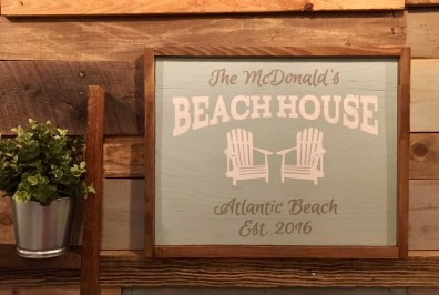 beachouse