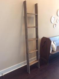 Rustic Ladder - Light