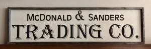 Trading Company