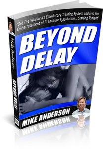 Beyond Delay Premature Ejaculation Guide