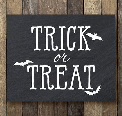 Candy for Dinner: Keeping Sweets In-Check This Halloween