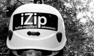 iZip — Great Smoky Mountains, Tennessee