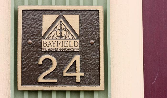 Bayfield - WIsconsin