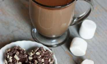 Better Than Starbucks: Peppermint Mocha Coffee Recipe