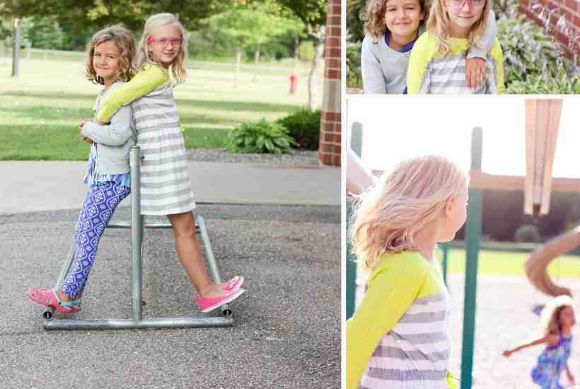 Back-to-School Time: 5 Tips for Shopping Stress-Free with Tweens #parenting *Love tip #2