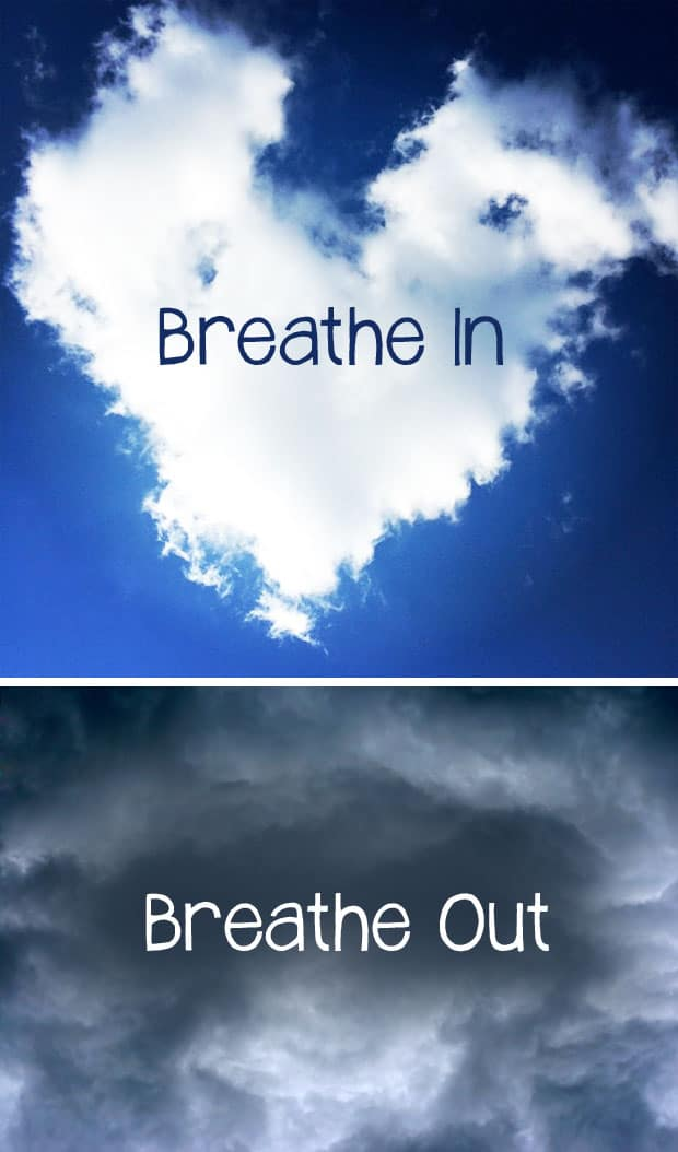 3 Breathing Exercises for Kids: Darth Vader, Rabbits and Rain Clouds... Oh My!