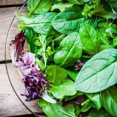 "30 Mason Jar Salad Recipes: A Month Worth of ""Salad in a Jar"" Recipes"