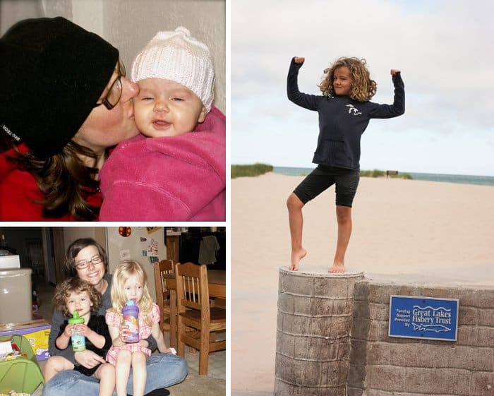 Eight Going on Eighteen: What No One Tells You About Being a Mom