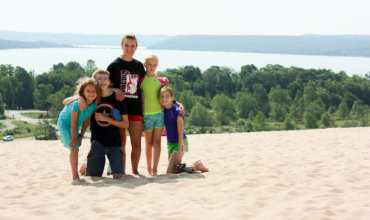 10 Things to Do With Kids in Traverse City Area — Michigan HO!
