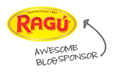 This post is sponsored by Ragu.
