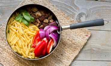 7 Quick One-Pot Pasta Recipes for Busy Weeknights