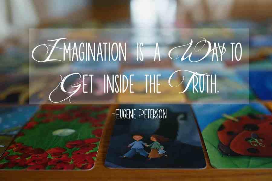 imagination truth