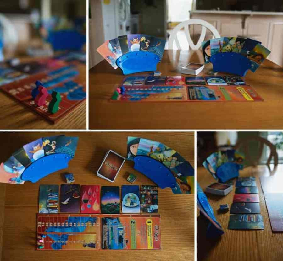 Dixit, board game